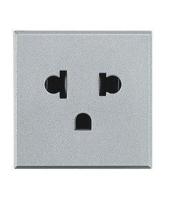 Axolute Euro-US standard socket