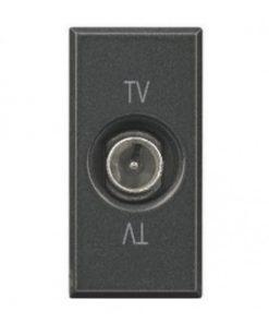 Axolute TV socket