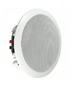 False ceiling loundspeaker