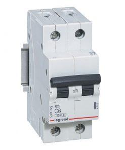 MCB RX³ 6000-2P