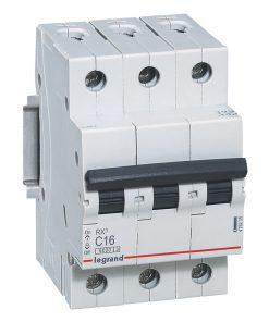 MCB RX³ 6000-3P