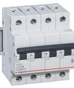 MCB RX³ 6000-4P