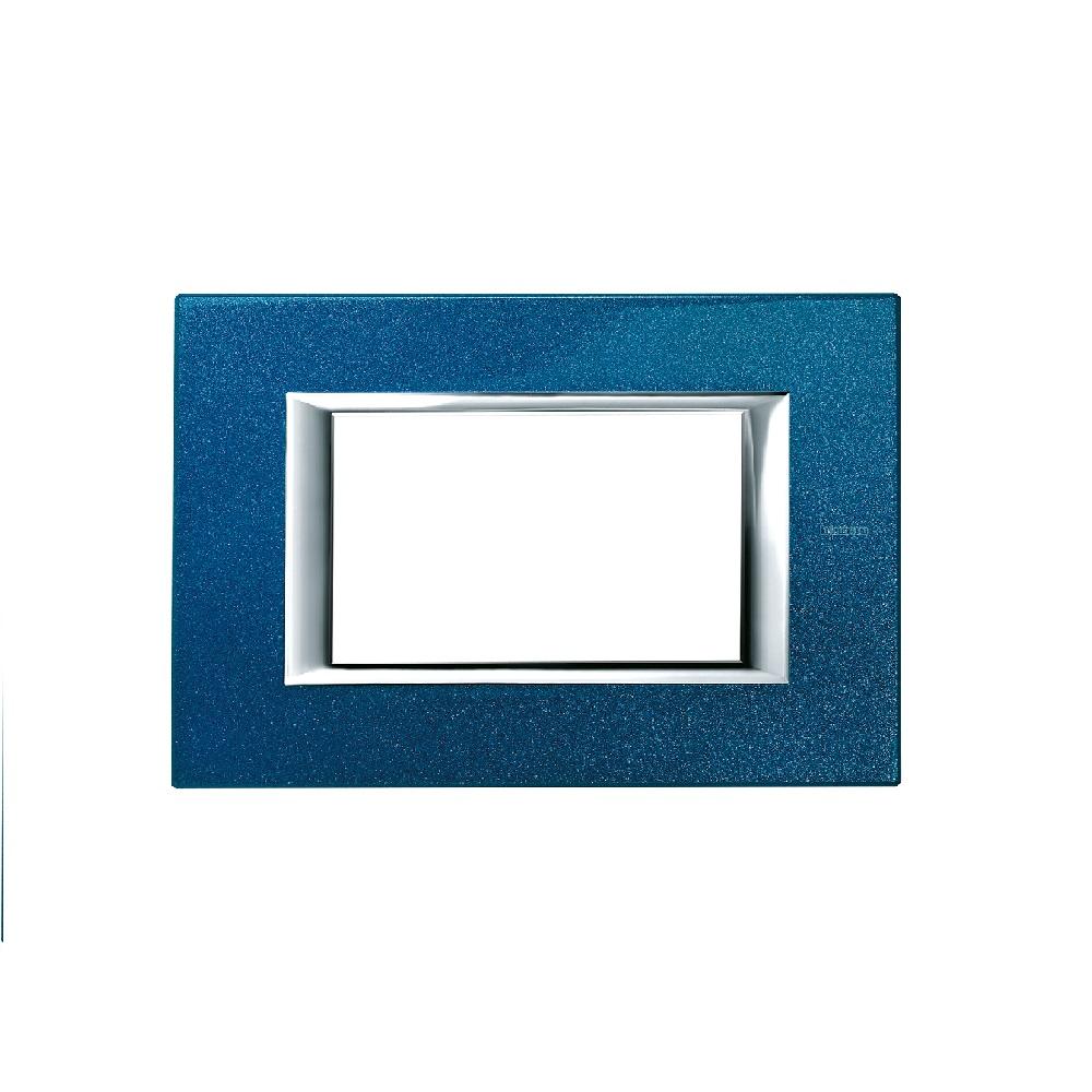 Mặt che Axolute Màu Xanh Biển 3M có thiết kế hiện đại