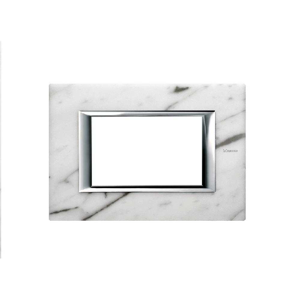 Mặt Che Axolute màu Marble 3M được làm từ vật liệu tự nhiên