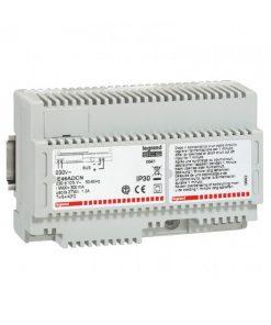 Bộ cấp nguồn hệ thống 27VDC