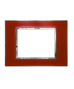 Mặt che kính đỏ Arteor - 3 module