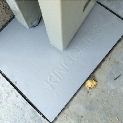 Cổng âm sàn KINGgates Intro24
