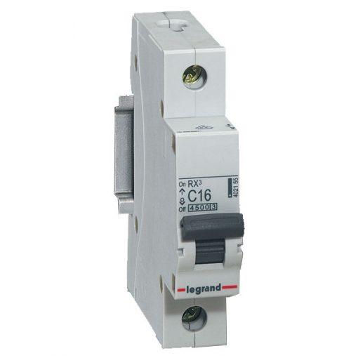 MCB RX3 4500 20A 402156